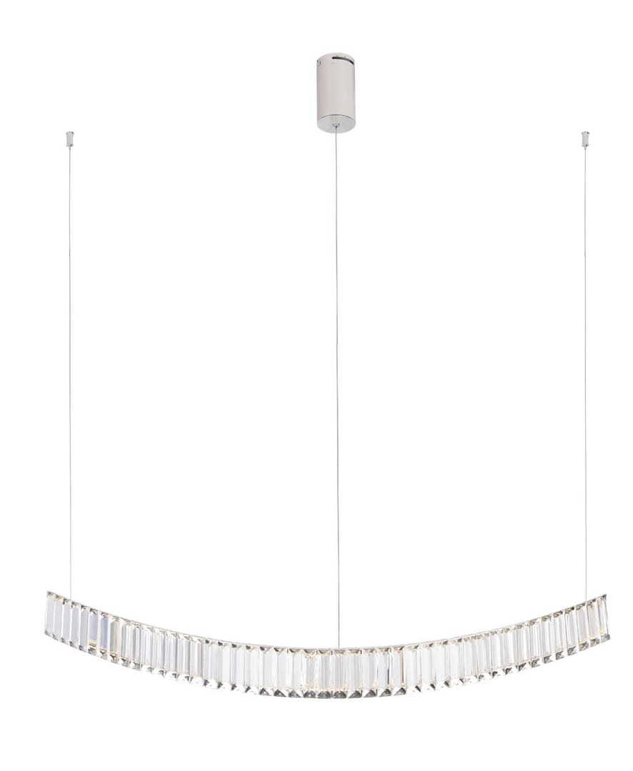 SAPHIR P0392 HANGING LAMP Max Light