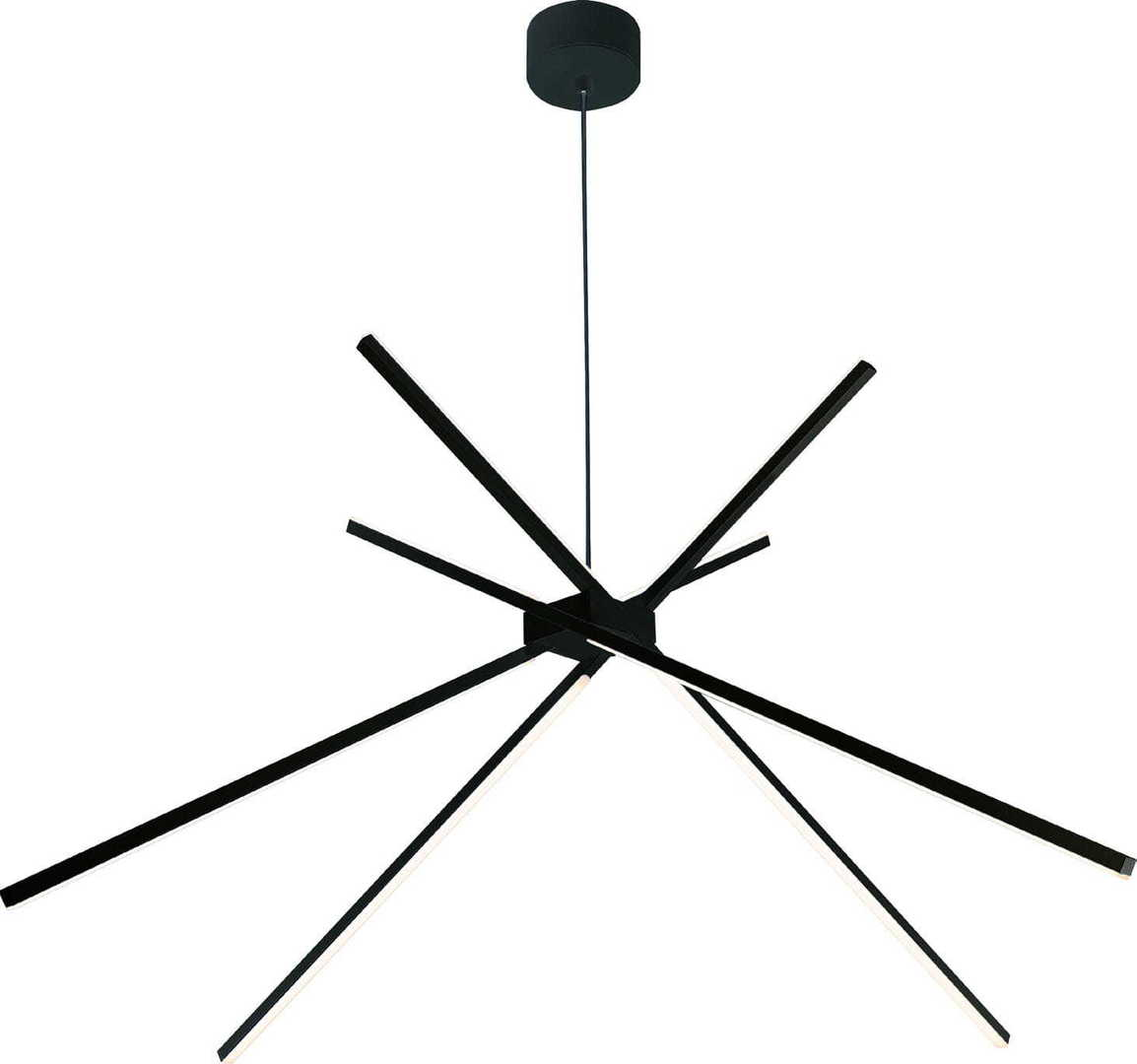 SPIDER P0412 HANGING LAMP Max Light