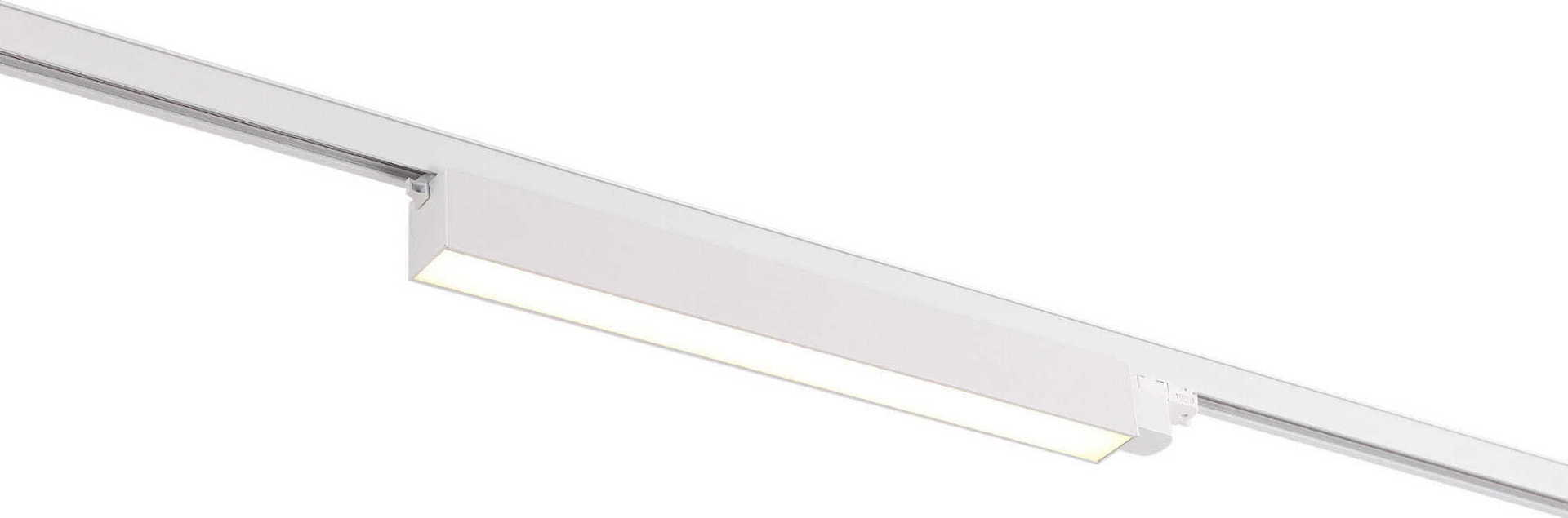 LINEAR S0009 HOUSING FOR A BUSBAR Max Light