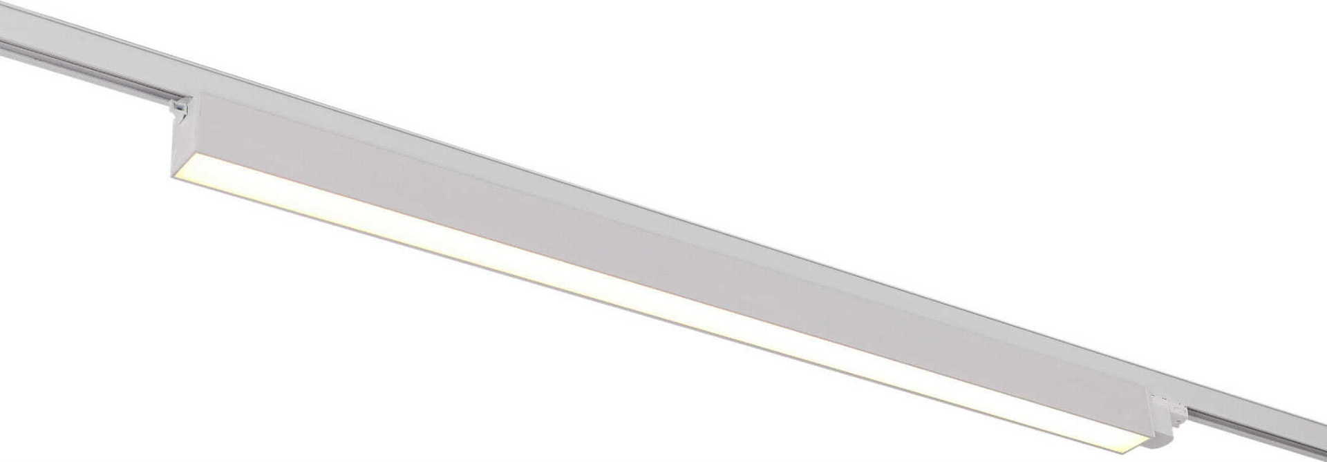 LINEAR S0010 HOUSING FOR A BUSBAR Max Light
