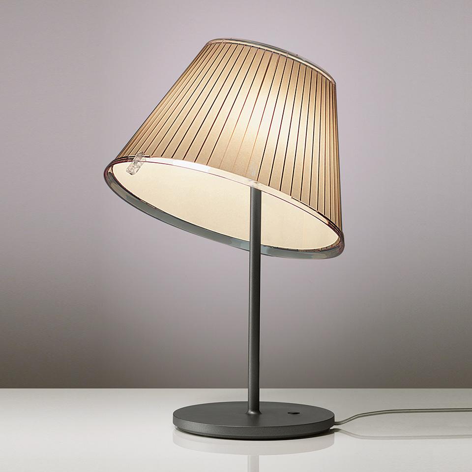 Table lamp Artemide CHOOSE TABLE