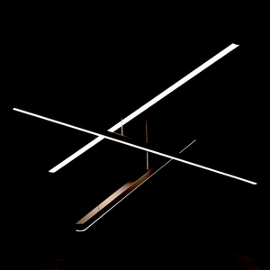 Trio P0311D Dimmable Max Light pendant lamp small 2