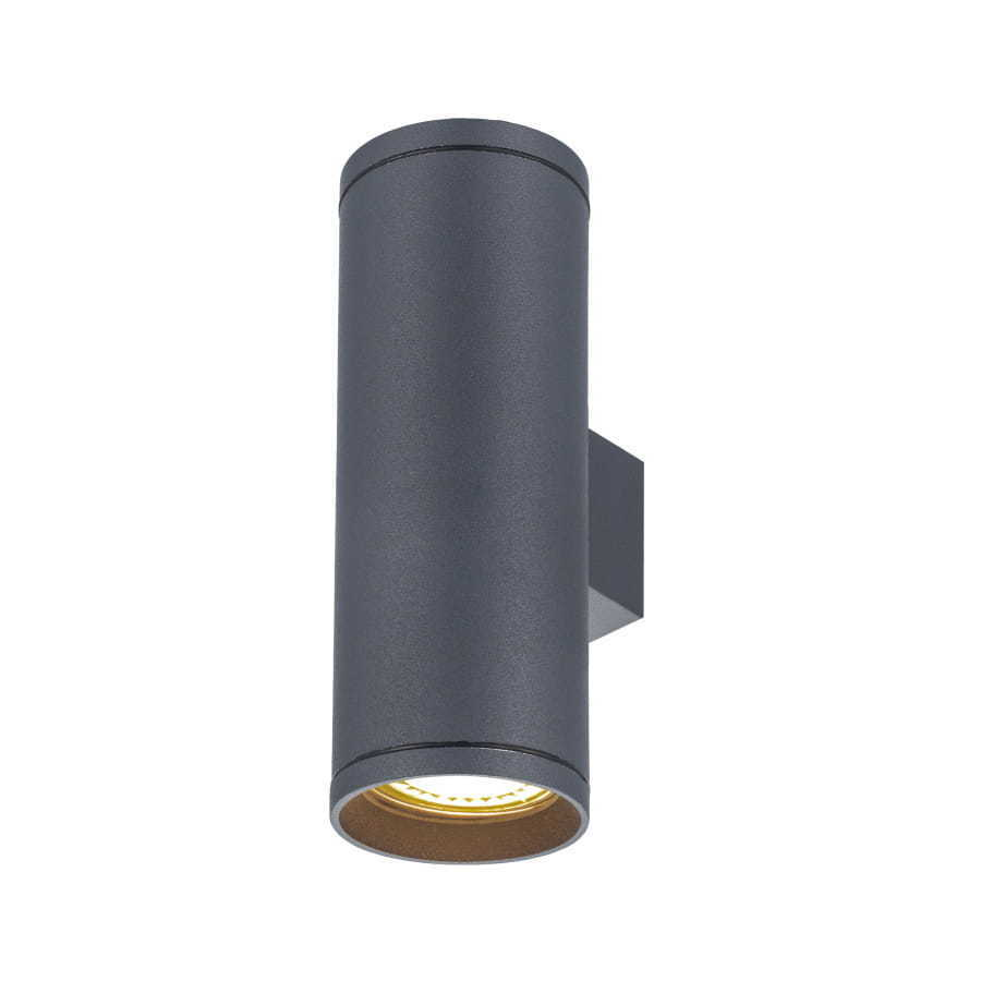 Torino wall lamp anthracite IP54
