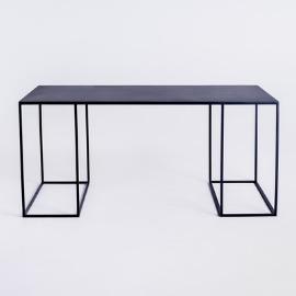 TORGET METAL 100X60 coffee table - black small 5