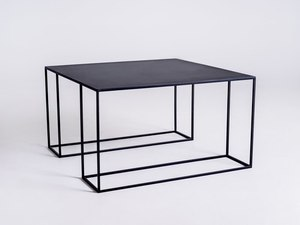 TORGET METAL 80 coffee table small 3