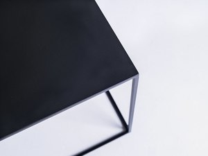 TORGET METAL 80 coffee table small 4