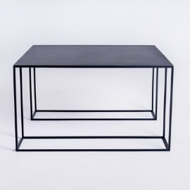 TORGET METAL 80 coffee table small 5