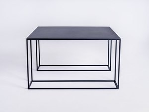 TORGET METAL 80 coffee table small 0
