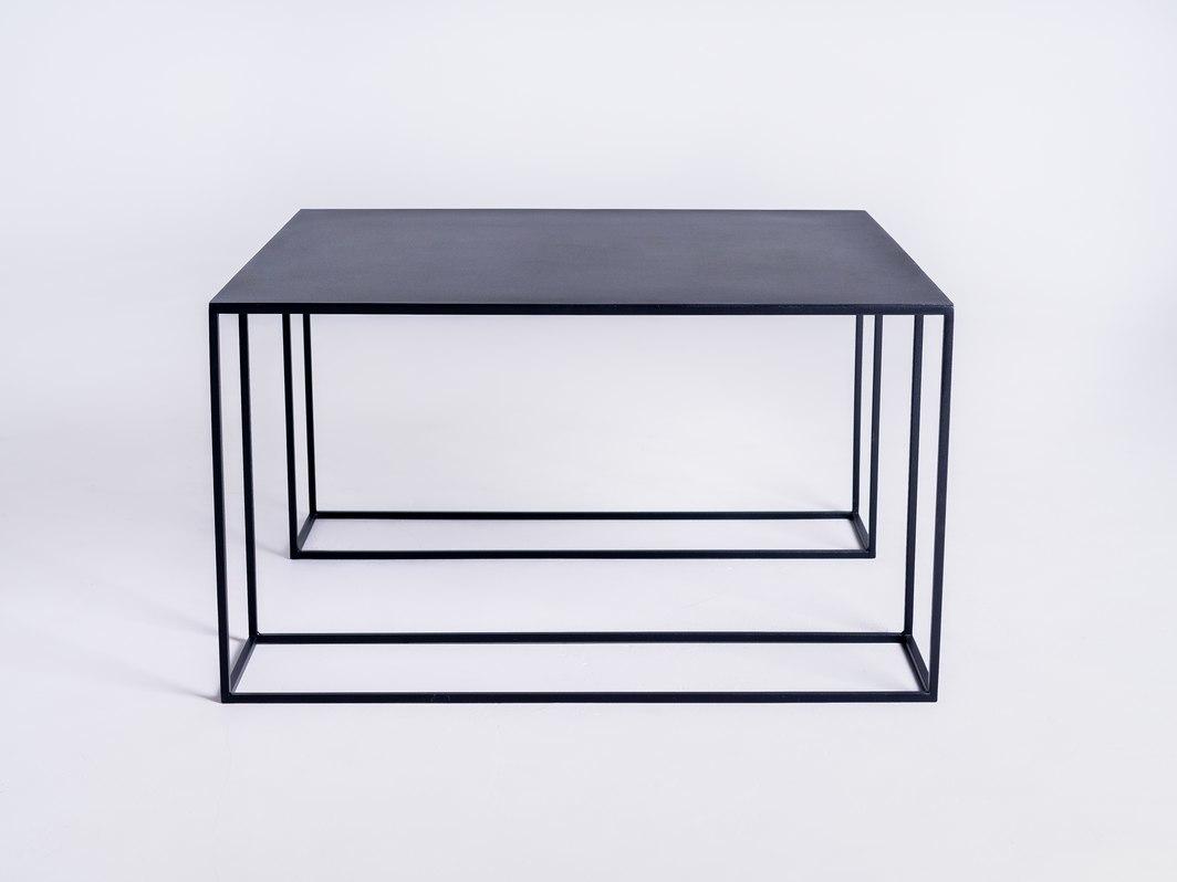 TORGET METAL 80 coffee table