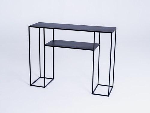 TORGET METAL 100 console - black