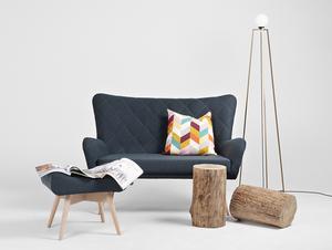 2 seater sofa KARRO small 2