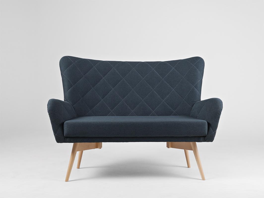 2 seater sofa KARRO
