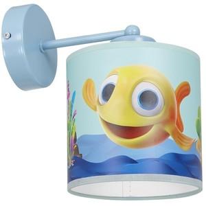 Wall lamp Rybka Mini 1x E27 small 1