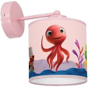 Wall lamp Octopus Lola Mini 1x E27 small 1