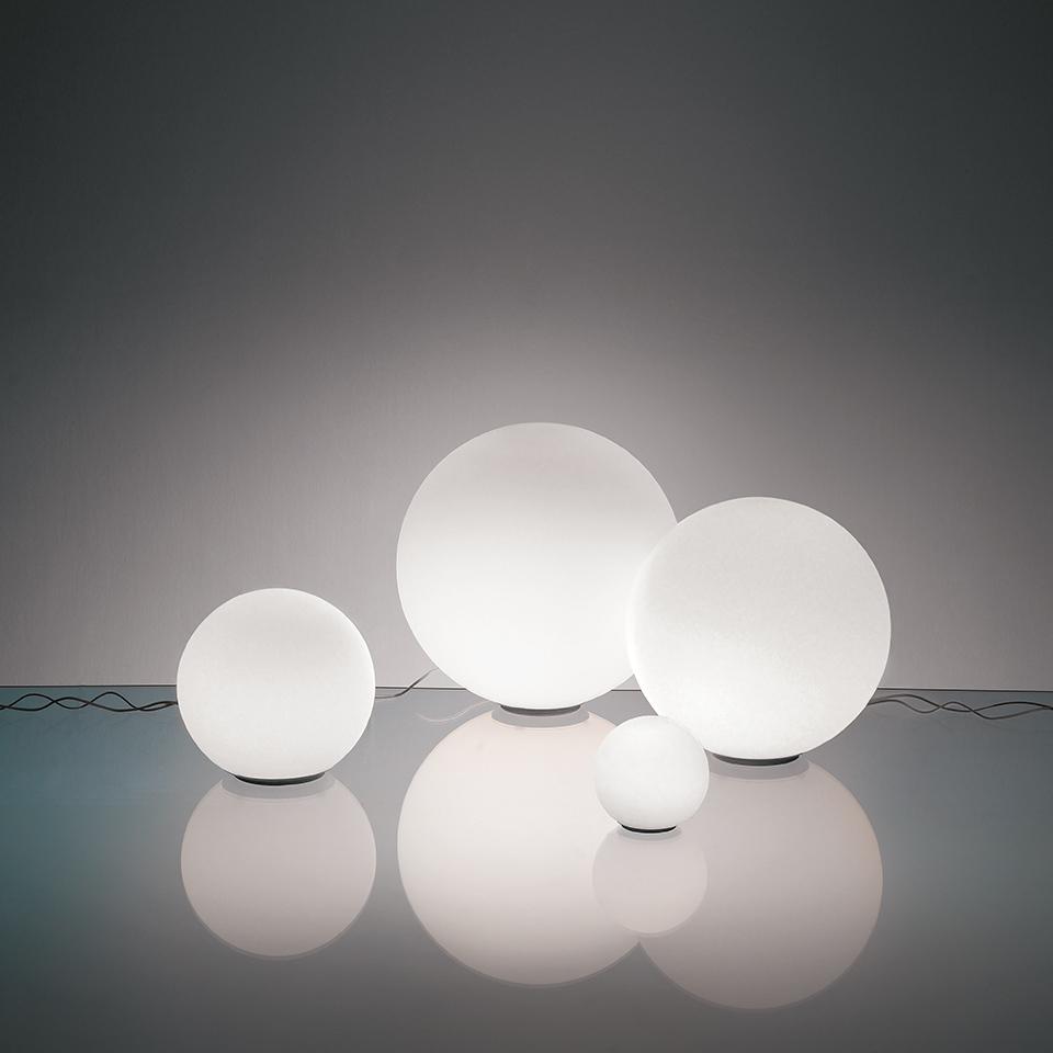 Table lamp Artemide Dioscuri 35 Table