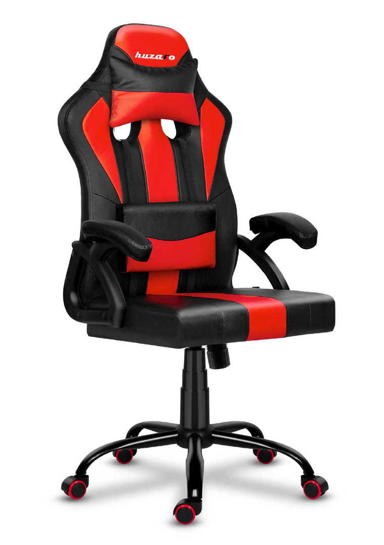 Ultra comfortable HZ-Force 3.0 gaming chair