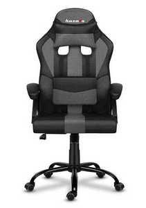 Ultra comfortable HZ-Force 3.0 Gray Mesh gaming chair small 1