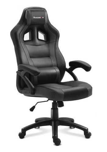Ultra comfortable gaming chair HZ-Force 4.2 Gray
