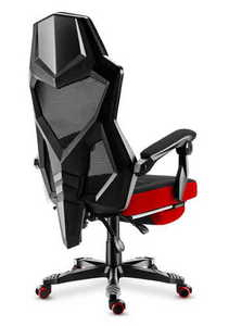 Ultra comfortable gaming chair HZ-Combat 3.0 Red small 1