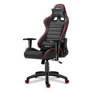 Ultra comfortable gaming chair HZ-Force 6.0 Red small 1