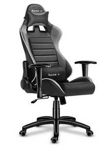 Ultra comfortable HZ-Force 6.0 Gray gaming chair small 0