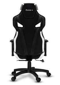 Ultra comfortable gaming chair HZ-Force 7.5 White small 1