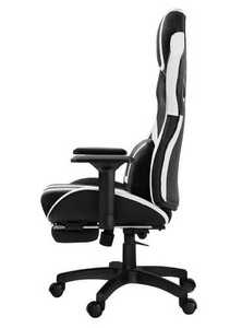 Ultra comfortable gaming chair HZ-Force 7.5 White small 2