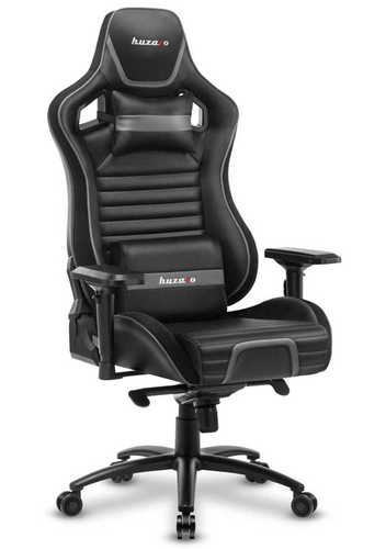 Ultra comfortable gaming chair HZ-Force 8.2
