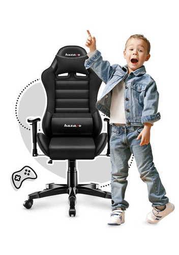 Ultra comfortable HZ-Ranger 6.0 Black gaming chair