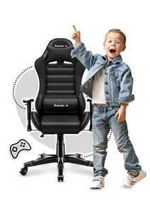 Ultra comfortable HZ-Ranger 6.0 Black gaming chair small 0