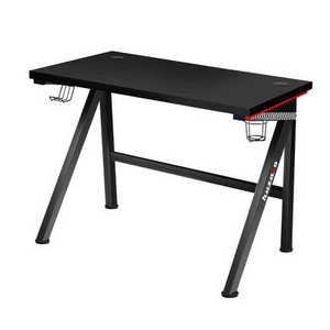 Ultra modern gaming desk HZ-Hero 2.0 small 2
