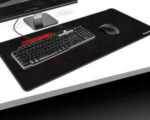 Large HZ- Mousepad 2.0 XL gaming pad small 2