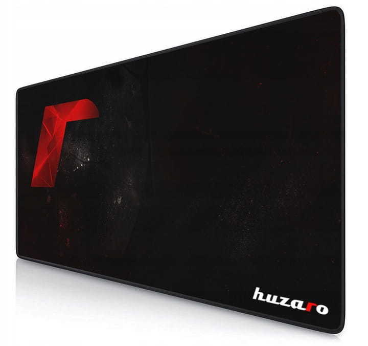 Large HZ- Mousepad 2.0 XL gaming pad