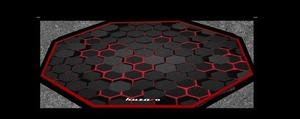 HZ-FloorMat 2.0 gaming mat small 2