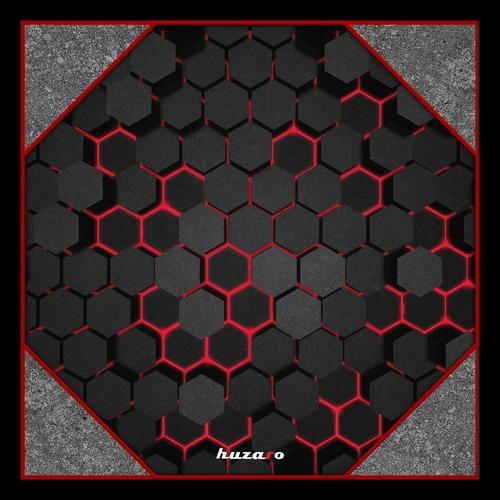 HZ-FloorMat 2.0 gaming mat