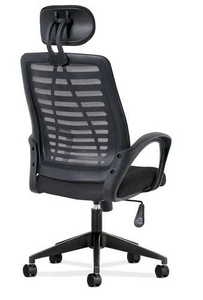 MA-Manager 2.0 Black office chair small 1