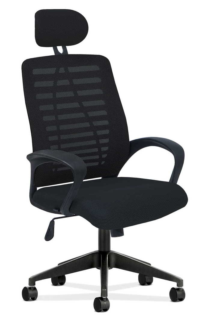 MA-Manager 2.0 Black office chair
