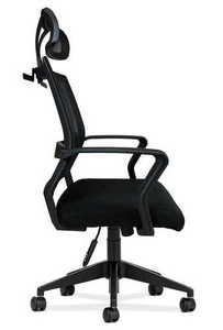 MA-Manager 2.5 Black office chair small 1