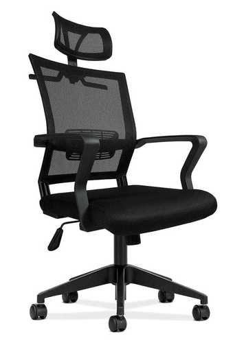 MA-Manager 2.5 Black office chair