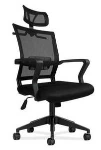 MA-Manager 2.5 Black office chair small 0