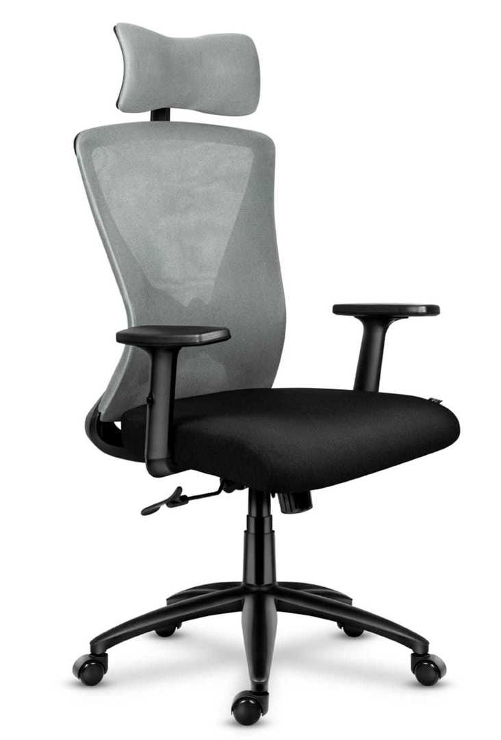 Office chair MA-MANAGER 3.0 GRAY