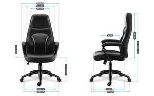 Office chair MA-Boss 3.5 small 3