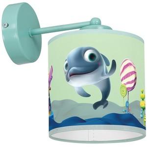 Wall lamp Delfinka Finka Mini 1x E27 small 1