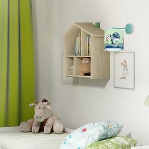 Wall lamp Delfinka Finka Mini 1x E27 small 5