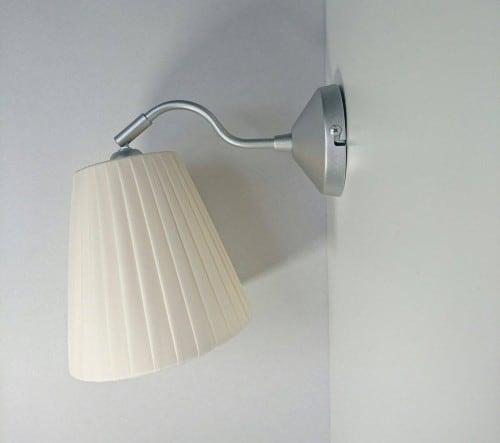 Wall light Zonca 40W E14