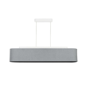 Lighting fixture BOAT GRAY IV, overhang L small 1
