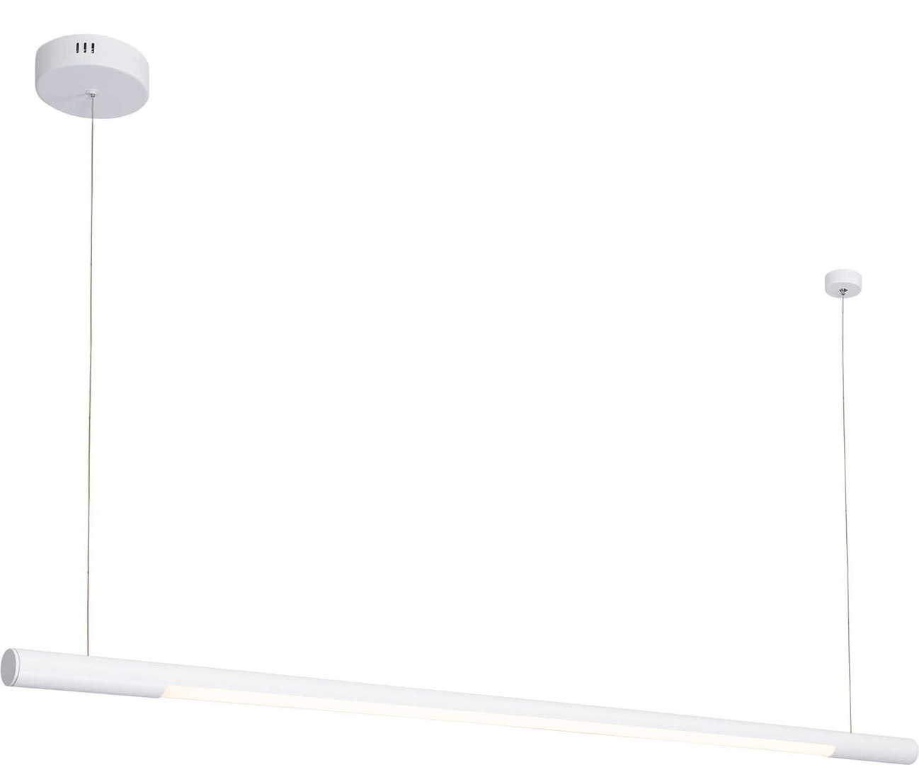 ORGANIC HORIZON P0357D HANGING LAMP DIMMABLE Max Light