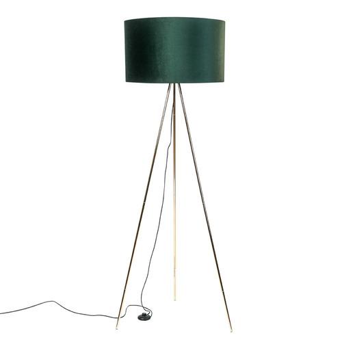 Floor Lamp Inga H06 Gd Gr