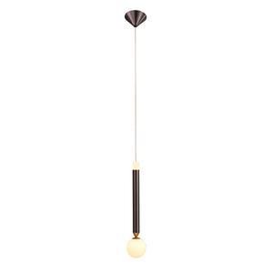 Bronze Laon LED Pendant Lamp small 1