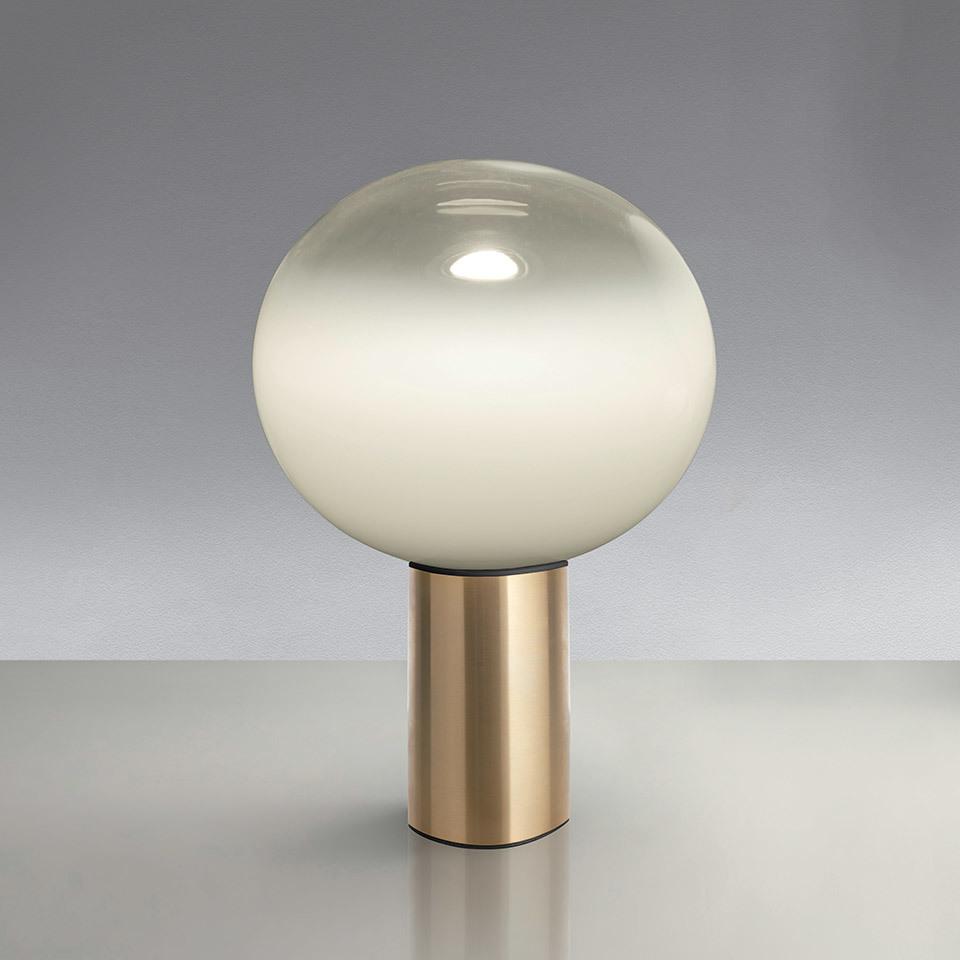 Modernist ARTEMIDE LAGUNA table lamp